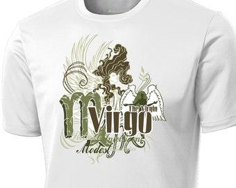 Virgo the Virgin T-shirt
