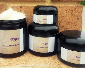 D-Zyer Skin and Hair Butter
