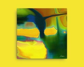 Neon Oil Series 03