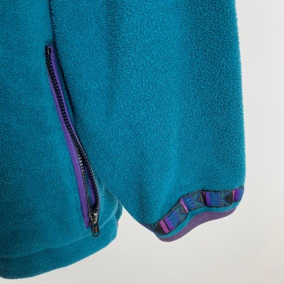 LL Bean Polartec Fleece Sweater - image 7