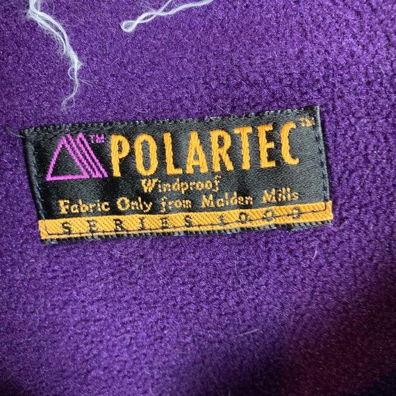 LL Bean Polartec Fleece Sweater - image 4