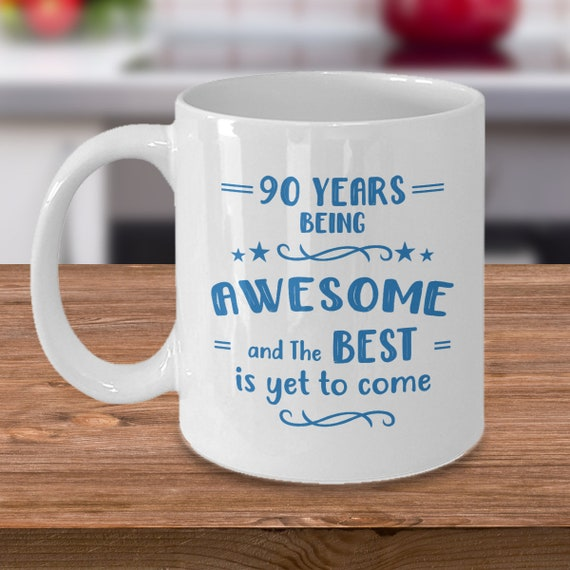 90th Birthday Gift Ideas Gifts For Women