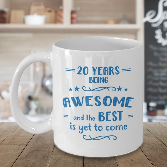 20th Birthday Gift Ideas 20th Birthday Gifts For Women