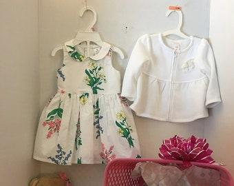 Baby Shower Basket for Girl - Mommy I'm Ready