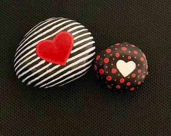 Heart Pocket Rocks/Stones