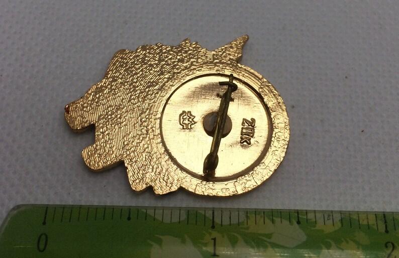soviet badge 1970s Napoleon commander Suvorov Soviet pin commander war heroes