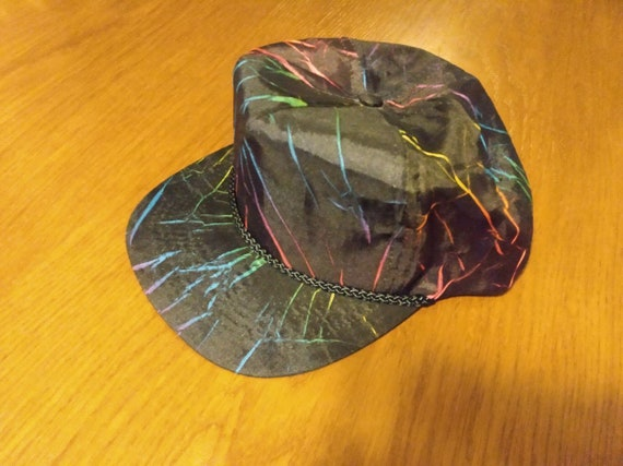 Like New Condition 90's Quality Sportswear Cap