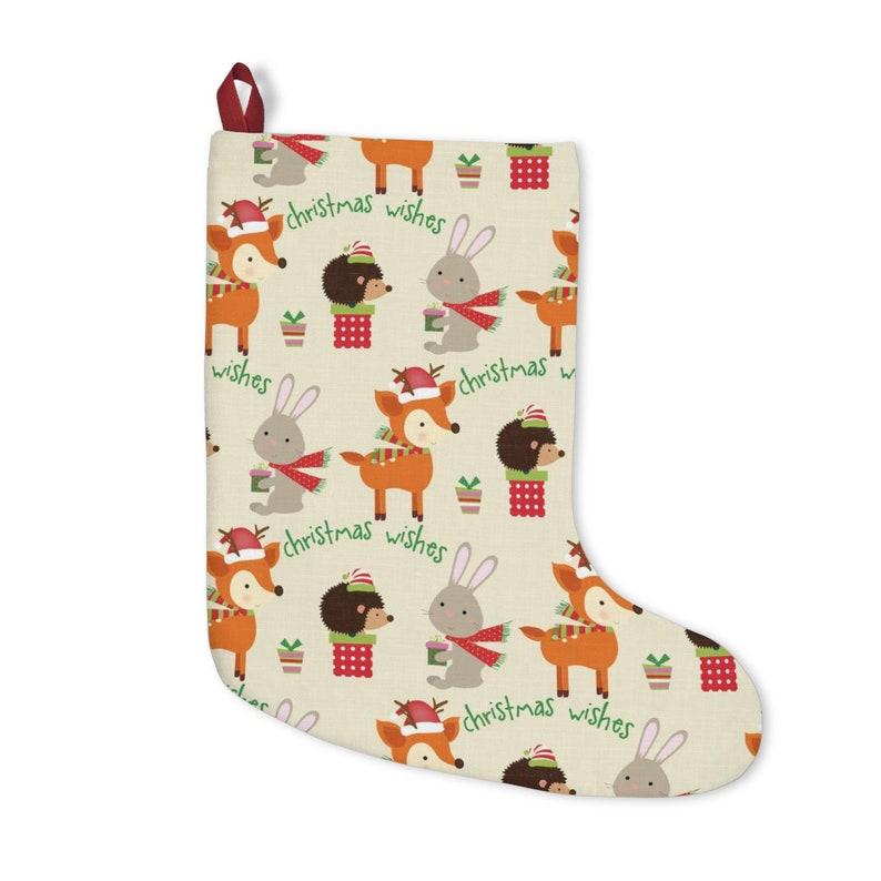 Christmas Stockings image 0