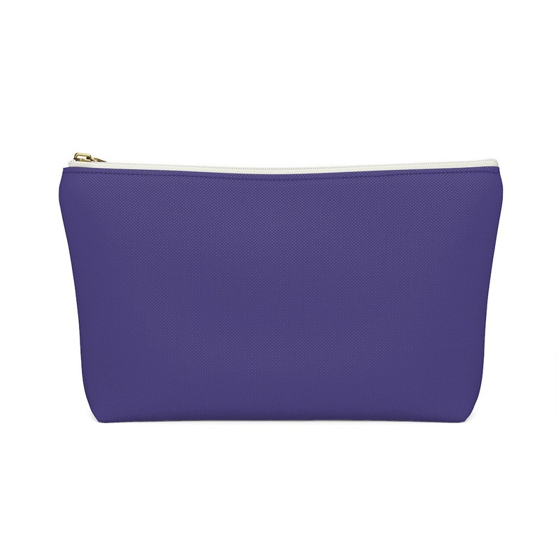 Be You Tiful Accessory Pouch W TBottom
