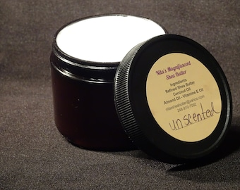 Nita's Magnifascent Butter  Whipped Shea Butter