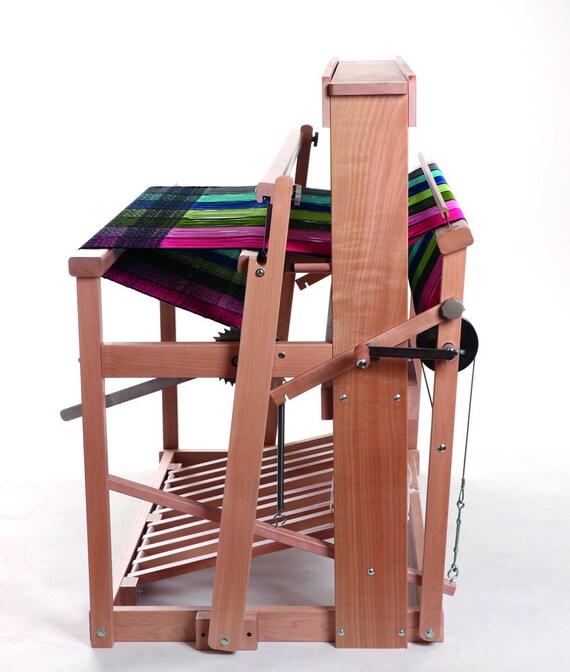 Ashford Jack Floor Loom 38 inch weaving width FREESHIP