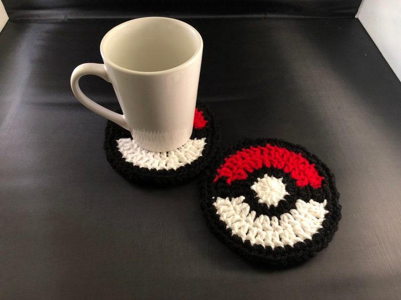 Pokémon Coasters with ironing beads! | Crafty Amino | 595x794