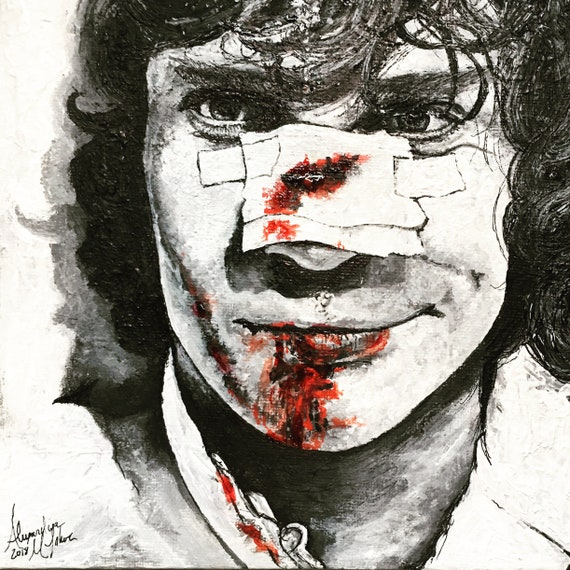 cc43424a2dec39 I have been cured Malcolm McDowell in A Clockwork Orange