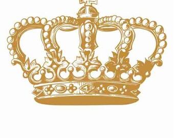 Crown cdr File