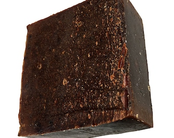 Exfoliating Espresso Soap