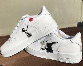b9e1e92dee85d Custom sneakers | Etsy