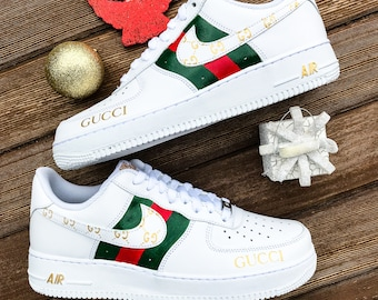 ad442ce0c21e Custom sneakers Nike Air Force 1