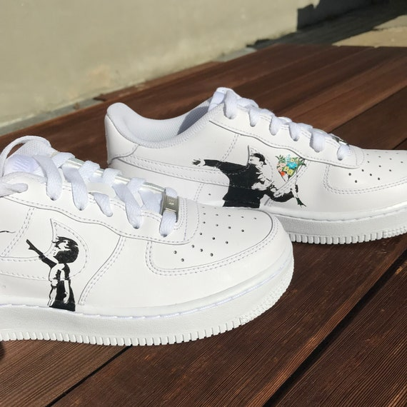 sports shoes 103d3 1f0a7 Custom sneakers Nike Air Force 1