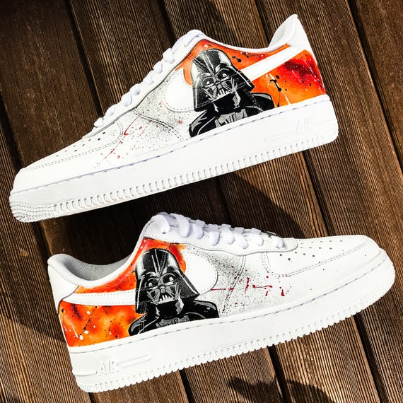 nike air force 1 personalizadas