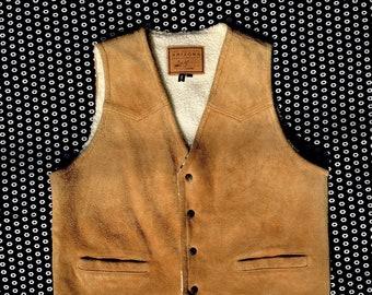 Arizona Jean Co. Sherpa Vest