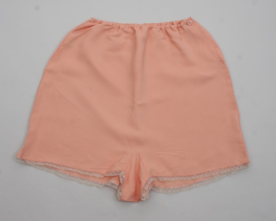 Vintage CC41 WWII Utility Women's Cami Knickers Fr