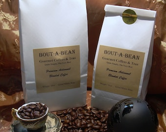 Coffee Whole Bean Our Light Roast Mosaic Blend Decaf Light But Full Bodied with A Good Acidity A Great Everyday Decaf
