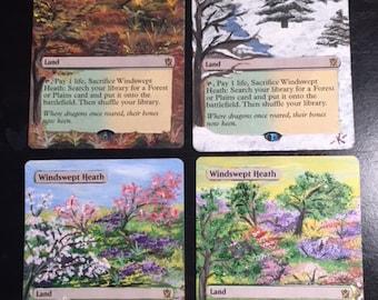 Altered Magic-Windswept Heath