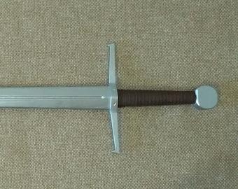 Wooden sword 'Strict'