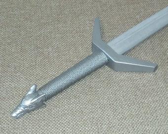 Wooden sword 'Timberwolf'