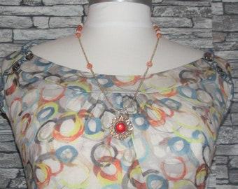 "Fashion for women ""Solera"" necklace"