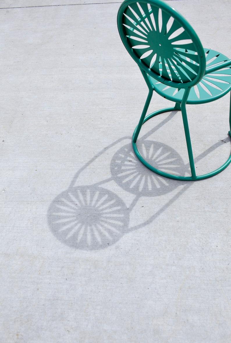 UW Madison Union Terrace chairs | Etsy