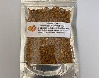 Organic Turmeric Spice