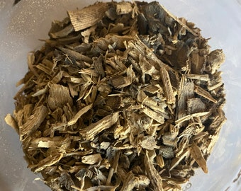 Organic Kava Kava (Piper methysticum)