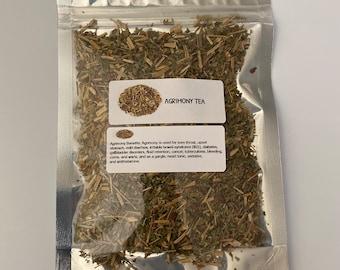 Organic Agrimony (Agrimonia)