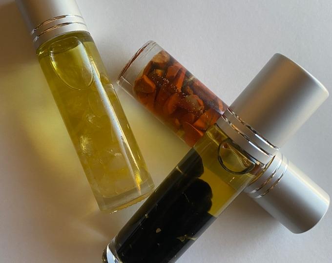 10ml Gemstone Essential oils