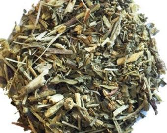 Organic Fever Few (Tanacetum parthenium)