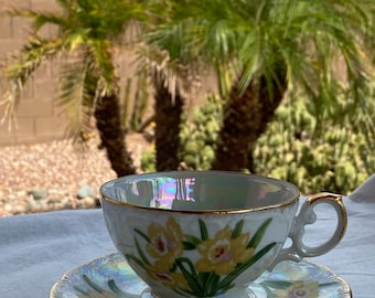Tea Cup Sets