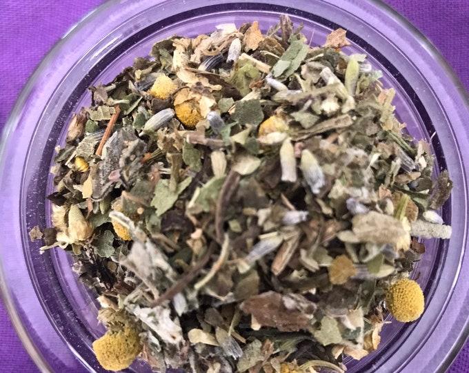 Organic Breathe Easy Tea!