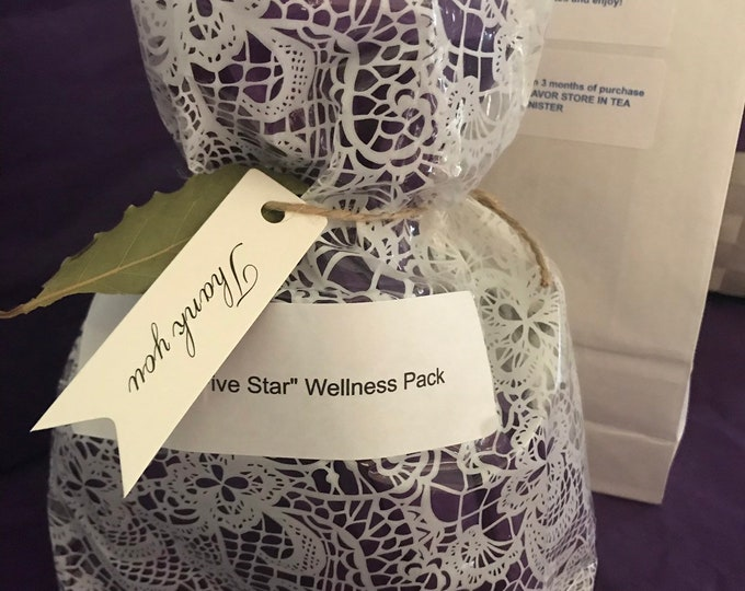 5 Star Wellness Variety pack