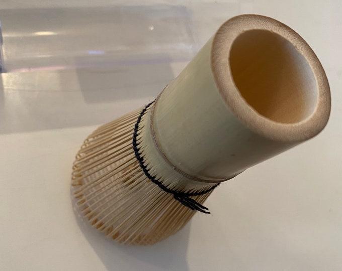 Matcha Tea Bamboo Wisk