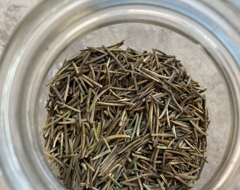 Organic Pine Needle