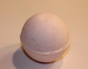 Georgia Peach Bath Bomb