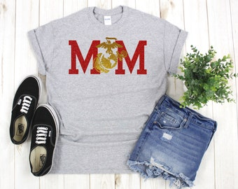 588bad39 Marine Corps Mom, Military Mom