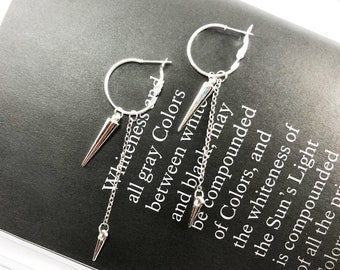 CUTIFICIAL Flying Hearts Earrings For Women and Girls Clip-on Exchange Available