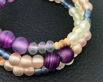 Drops of Jupiter Beaded Bracelet