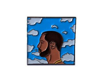 drake hat etsy  nothing was the same drake skull.php #4