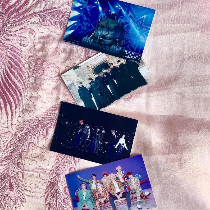 2019 BTS FESTA Photo Collection Photocards, Bts photocards, Bts polaroids,  Bts photos