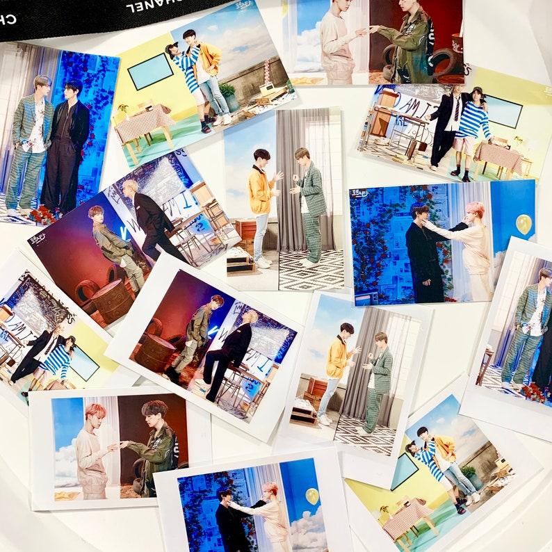 2019 BTS Festa Opening Ceremony Photocards, Festa family portrait  photocards, Bts photocards, Bts polaroids, Bts photos