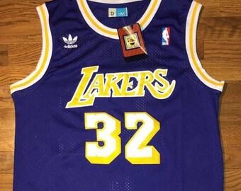 fb210270e LA Lakers Magic Johnson Sz M