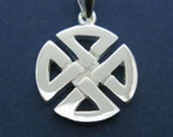Celtic Knot Necklace, Celtic Necklace, Norse Jewelry, Wiccan Jewelry, Gift for Her, Celtic Knot, Fathers Day Gift, Easter, Anniversary